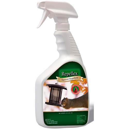 Repellex 10710 1 Qt Repellex Squirrel Repellent RTU
