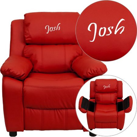 Flash Kids Recliner