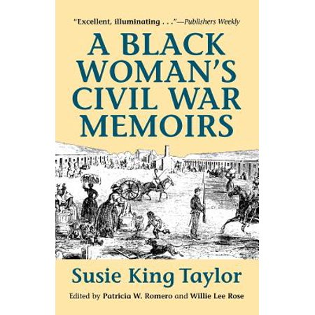 A Black Women's Civil War Memiors