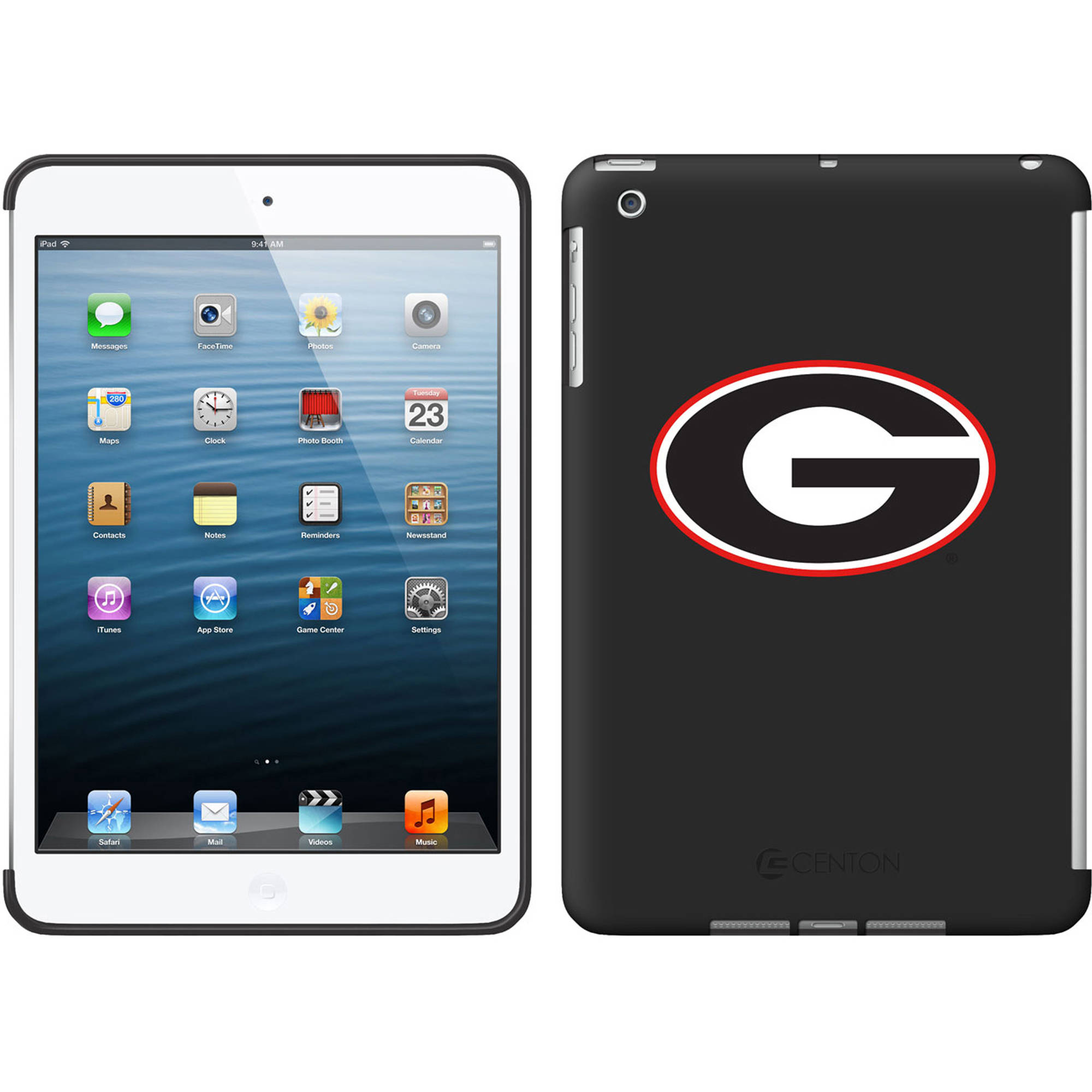 Apple iPad mini Classic Shell Case, University of Georgia