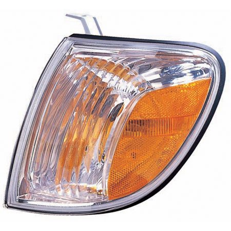2005-2006 Toyota Tundra  Aftermarket Driver Side Front Signal Lamp Assembly 815200C040 CAPA