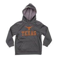 NCAA Kids Texas Longhorns Performance Hoodie