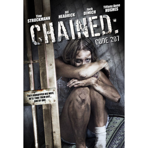 Chained: Code 207 (Widescreen)