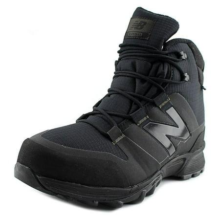 108b47364540b New Balance - New Balance MO1099 Men 4E Round Toe Canvas Black ...