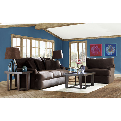 Klaussner Furniture Caroline Living Room Collection