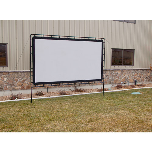 Camp Chef Outdoor Movie Screen 132""