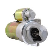 NEW STARTER FITS CADILLAC CONCOURS 4.6L V8 1995-1999 323-1432 10465294 12563879 19136218 9000805 9000862 CM9805 10465523 SR8586X