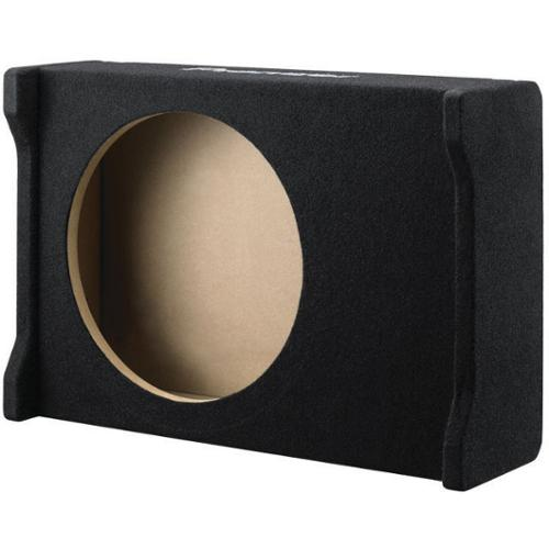 """PIONEER UD-SW120D Shallow Series Downfiring Subwoofer Enclosure (12"""")"""
