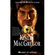 Lords of Avalon: Knight of Darkness (Paperback)