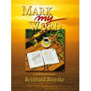 Mark My Word - eBook
