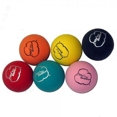 Sky Bounce Ball 3pk - Assorted Colors 2