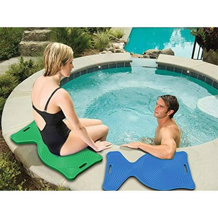 SwimWays Aquaria Saddle Seat, 6 Pack