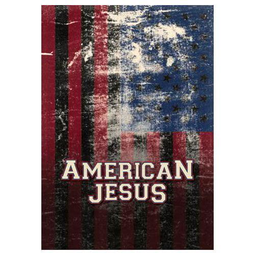 American Jesus (2014) by