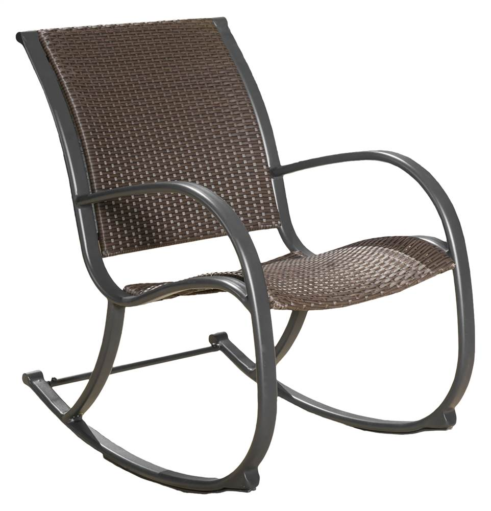 Home Loft Concepts Etta Rocking Chair