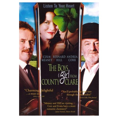 The Boys and Girl from County Clare (2005)