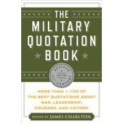 The Military Quotation Book - eBook