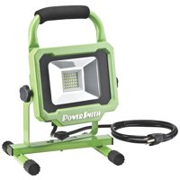 PowerSmith 20 Watt 2000 Lumen LED Work Light