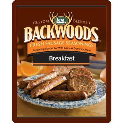 Brand New Breakfast Seasoning Bucket Makes 100 lbs. - BEST