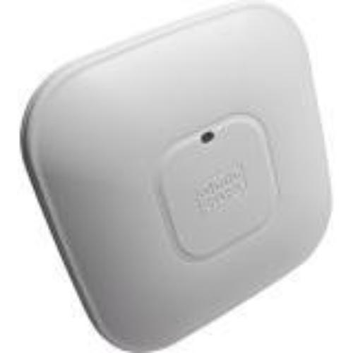 Cisco Aironet 2602i Ieee 802.11n 450 Mbit s Wireless Access Point 2.40 Ghz, 5 Ghz Mimo Technology Beamforming Technology... by Cisco