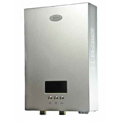 Marey 6.5 GPM 240V Electric Tankless Instant Water Heater...