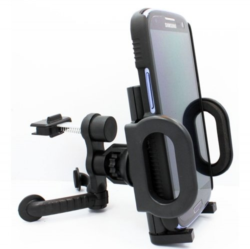 Xenda Universal Car Mount Vehicle AC Air Vent Cell Phone ...