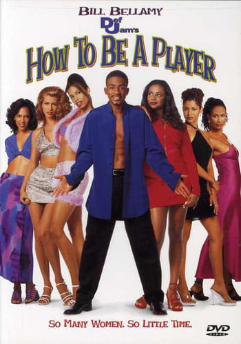 How to Be a Player ( (DVD)) by Universal Studios Home Video