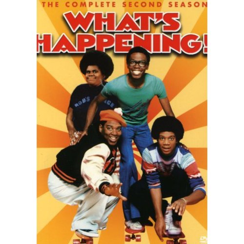 What's Happening: The Complete Second Season (Disc 3)