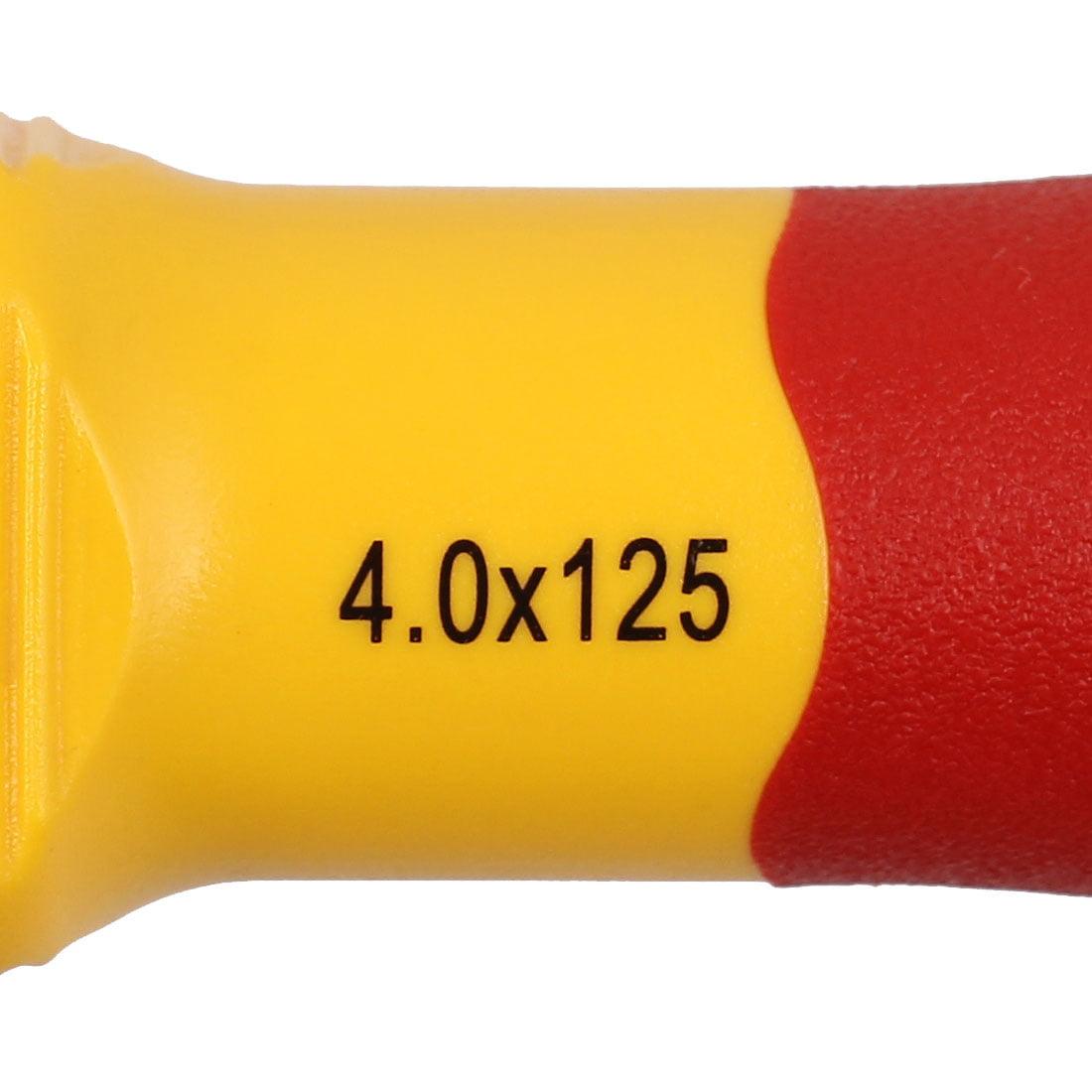 booher VDE Prise hexagonale 4mm 125mm de longueur isolée écrou Tournevis - image 2 de 6