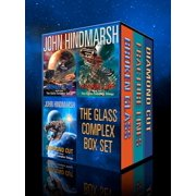 The Glass Complex Trilogy - eBook