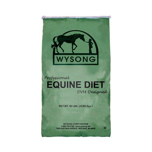 Wysong Equine Diet - 50 lb. Bag