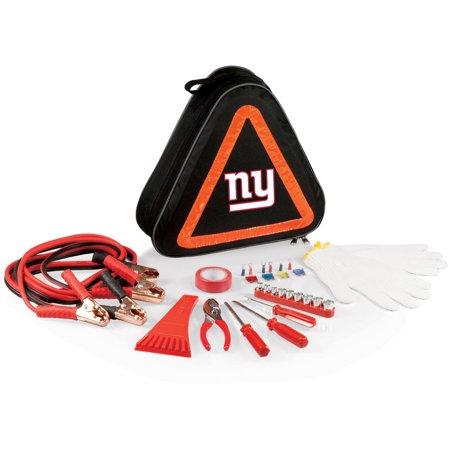 New York Giants Roadside Emergency Kit - No (Giants Kit)