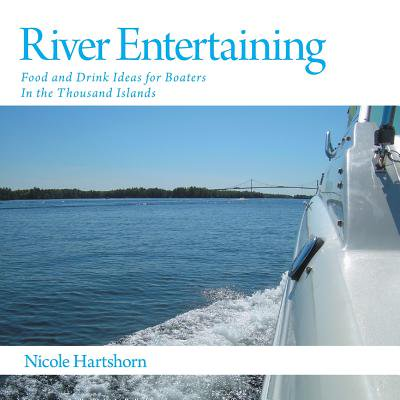 River Entertaining : Food and Drink Ideas for Boaters in the Thousand - Halloween Ideas For Food And Drinks