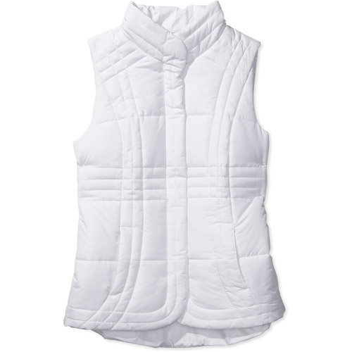 Faded Glory - Women's Quilted Vest