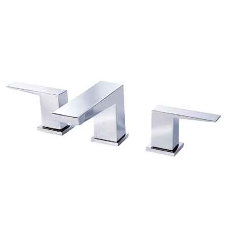 Danze D304162 Mid Town Widespread Bathroom Faucet