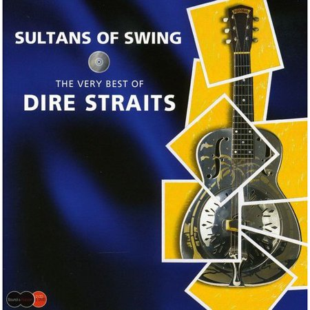 Dire Straits Sultans Of Swing Very Best Of Cd Walmart Com