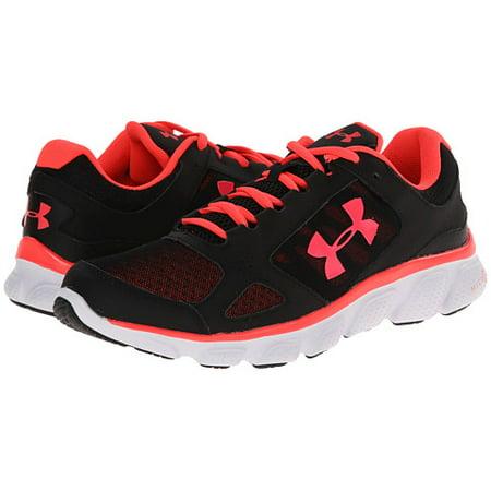 Under Armour - Under Armour Women s UA Micro G Assert V Running Shoe ... f93233bc950