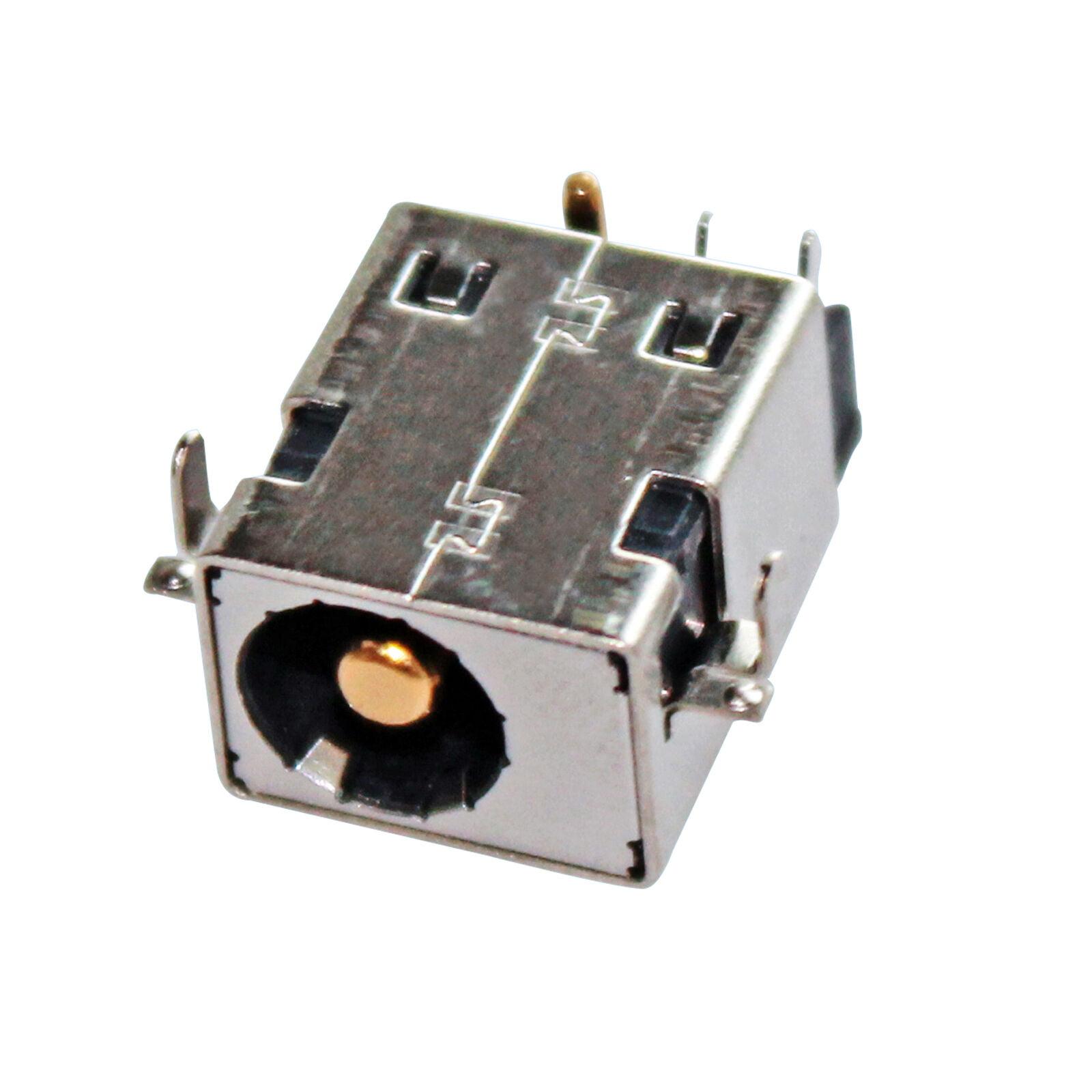 ASUS X75A X75SV X75VC X75VD X75VB DC IN Jack Power Button Charging Port Board