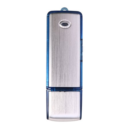 Elementary Recorder (8GB SPY Digital Voice Recorder Pen Dictaphone USB Memory)