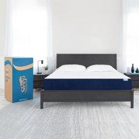 Sleep Innovations Marley 10-inch Cooling Gel Memory Foam Mattress, Bed in a Box