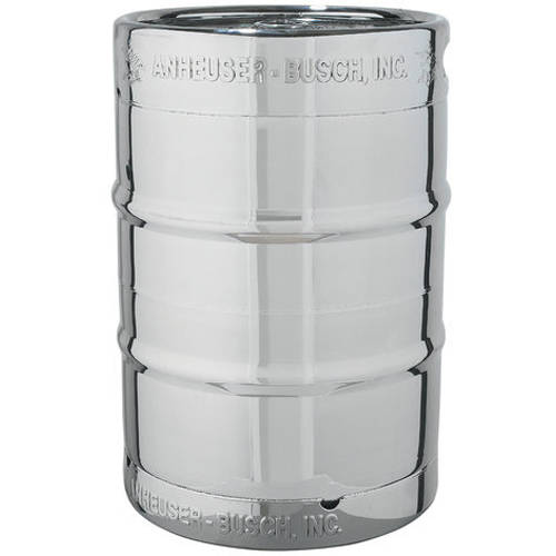 Bud Light Beer, 15.5 Gal Keg