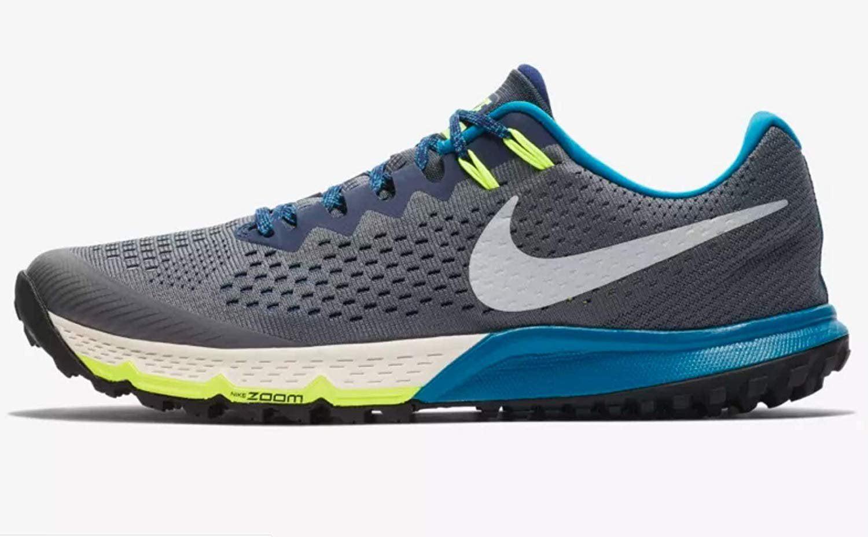 reputable site 68c22 70088 NIKE nk880563 005 8 Air Zoom Terra Kiger 4 Men's Running Shoes (8 D(M) US)
