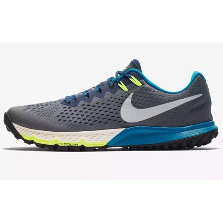 reputable site 499d7 2a4da NIKE nk880563 005 8 Air Zoom Terra Kiger 4 Men's Running Shoes (8 D(M) US)