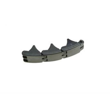 - Dog Supplies Triple Crown Collar Link, SMALL By STARMARK PET PRODUCTS