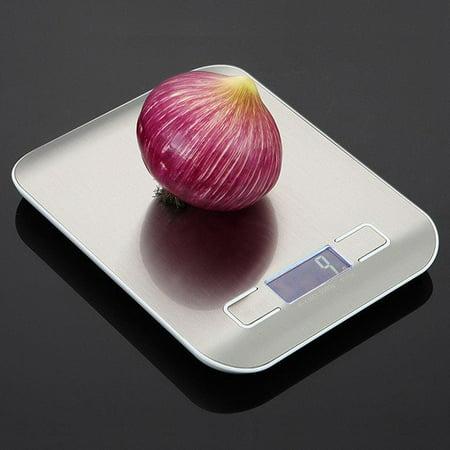 Ktaxon Mini LCD Electronic Digital Kitchen Food Scale