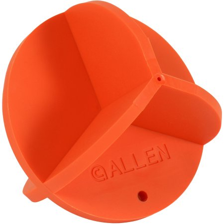 Molded Shooting Target by Allen Company