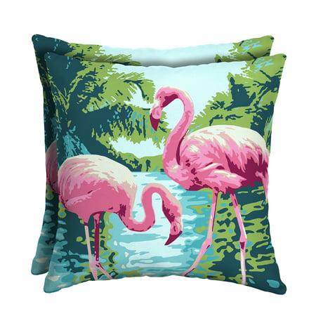 Mainstays Flamingo Outdoor Patio 16