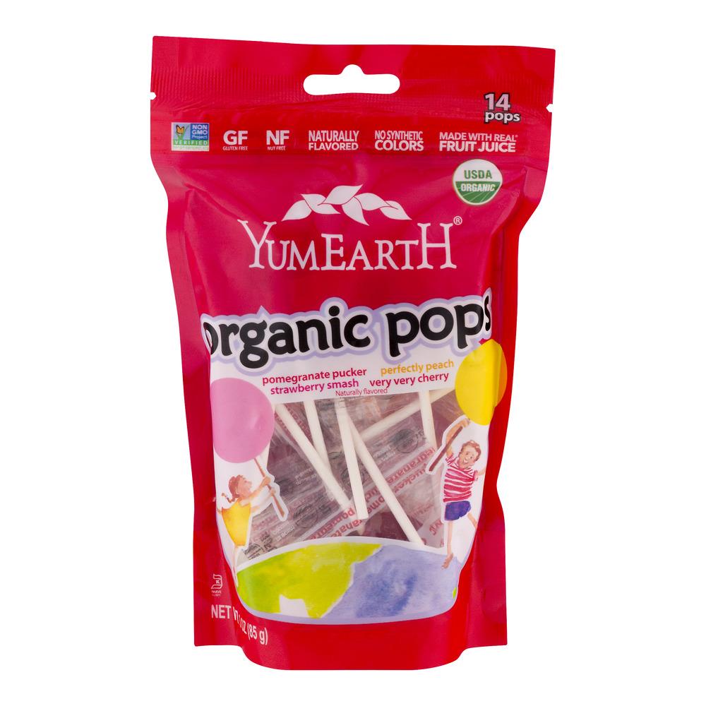 Yummyearth Gummy Bears 35 Oz Pack Of 6 Kapal Api Coffee Candy Bag 3