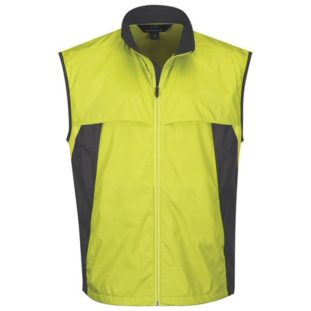 Mens Water Resistant Active Vest ()