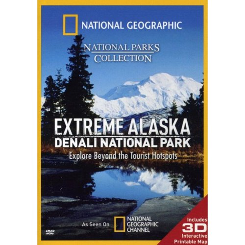 National Geographic: Extreme Alaska - Denali National Park (Widescreen)