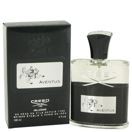Aventus by Creed Eau De Parfum Spray 4 oz